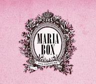 【中古】邦楽CD MARIA / MARIA BOX[DVD付完全生産限定盤]