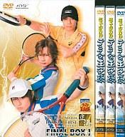 【中古】その他DVD ミュージカル テニスの王子様 THE FINAL MATCH 立海 FIRST feat.SHITENHOJI FINAL BOX I