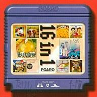 【中古】アニメ系CD POARO / 「16in1」