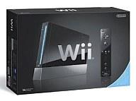 【中古】Wiiハード Wii本体(クロ)「Wiiリモコンプラス」同梱