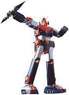 【中古】フィギュア 超合金魂 GX-03 コン・バトラーV 「超電磁ロボ コン・バトラーV」