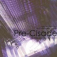 【中古】同人音楽CDソフト Pre-Clsade / Levo Lution