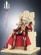 【中古】フィギュア 聖闘士聖衣神話 海皇ポセイドン ROYAL ORNAMENT EDITION 「聖闘士星矢」【タイムセール】