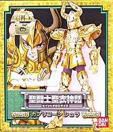 【中古】フィギュア 聖闘士聖衣神話 カプリコーンシュラ 「聖闘士星矢」