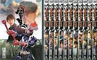 【中古】特撮DVD 仮面ライダー響鬼 通常版 全12巻セット