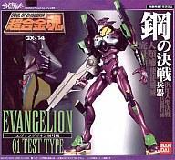 【中古】フィギュア 超合金魂 GX-14 エヴァンゲリオン初号機 「新世紀エヴァンゲリオン」