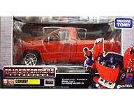 【中古】おもちゃ BT22 コンボイ feat.DODGE RAM SRT-10「トランスフォーマー バイナルテック」