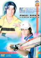 【中古】その他DVD ミュージカル テニスの王子様 THE FINAL MATCH 立海 SECOND feat. THE RIVALS FINAL BOX II[初回限定版]