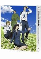 【中古】アニメBlu-ray Disc 図書館戦争 Blu-ray BOX[初回限定生産版]