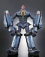 【中古】フィギュア 超合金魂 GX-48 ビッグオー「THE ビッグオー」