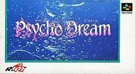 2019最新のスタイル 【中古】スーパーファミコンソフト DREAM PSYCHO PSYCHO DREAM, 【今日の超目玉】:4b5df9ae --- construart30.dominiotemporario.com