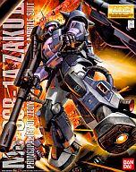 【中古】プラモデル 1/100 MG MS-06R-1A ザクII 黒い三連星仕様 Ver.2.0「機動戦士ガンダム」