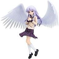 【中古】フィギュア 立華かなで(天使) 「Angel Beats!」 1/8スケール PVC製塗装済み完成品【タイムセール】