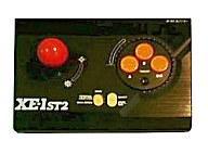 【中古】メガドライブハード XE-1ST 2