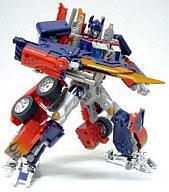 【中古】おもちゃ MA-21 バトルモードオプティマスプライム 「トランスフォーマー ムービー」