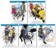 【中古】アニメBlu-ray Disc 東のエデン 初回版全5巻セット