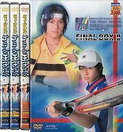 【代引き不可】 【】その他DVD ミュージカル テニスの王子様 THE FINAL MATCH 立海 SECOND feat. THE RIVALS FINAL BOX II[通常版], CASACASA カーサカーサ 4ff4f854