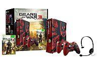【中古】XBOX360ハード Xbox360本体 Gears Of War3同梱