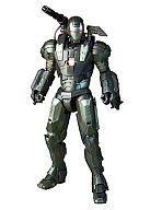 【中古】フィギュア ウォーマシン 「アイアンマン2」 ムービー・マスターピース 1/6 アクションフィギュア【タイムセール】