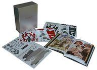 激安店舗 【中古】アニメBlu-ray [初回限定版] Blu-ray Disc BOX ラストエグザイル Blu-ray BOX [初回限定版], 男鹿市:18586959 --- construart30.dominiotemporario.com