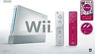【中古】Wiiハード Wii本体 Wiiパーティ同梱版(shiro)