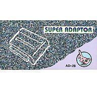 【中古】スーパーファミコンハード SUPER ADAPTOR スーパーアダプター