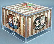 中古 オルゴール キャラクター ヘタリア まるかいて地球オルゴール 全巻購入応募特典 Axis 信頼 Powers 低価格 DVD
