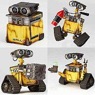 【中古】フィギュア リボルテック ピクサーフィギュアコレクション No.002 ウォーリー 「WALL・E-ウォーリー-」 【タイムセール】