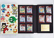 【中古】GBAソフト ファミコンミニ第2弾 コレクションBOX 10本セット専用BOX付