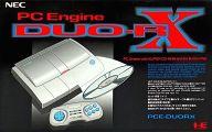 【中古】PCエンジンハード PCエンジンDUO-RX