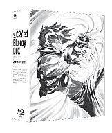 【中古】アニメBlu-ray Disc スクライド Blu-ray BOX