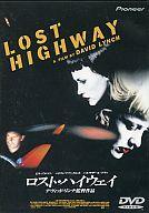中古 洋画DVD 返品交換不可 数量限定 ロスト パイオニア ハイウェイ ベストプライス