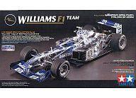 【中古】プラモデル 1/20 フルビュー ウィリアムズBMW FW24 イタリアGP仕様 「グランプリコレクション No.56」 ディスプレイモデル [20056]