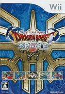 お買い得品 中古 訳あり品送料無料 Wiiソフト ドラゴンクエスト25周年記念 ファミコン スーパーファミコン ソフト単品 II ドラゴンクエストI III