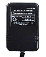 中古 スーパーファミコンハード FC 公式ストア SFC用 高い素材 コロンバスサークル製 ACアダプタ