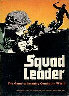 【中古】シミュレーションゲーム 戦闘指揮官 (Squad Leader) [日本語訳付き]