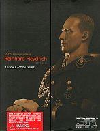 【中古】フィギュア ドイツ軍親衛隊大将 Reinhard Heydrich -ラインハルト・ハイドリヒ- 1904-1942 1/6 アクションフィギュア