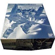 【中古】プラモデル 1/100 MG FXA-05D + RX-178 スーパーガンダム メタルクリアVer. 「機動戦士Zガンダム」 イベント限定モデル [0077501]
