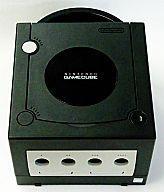 【中古】NGCハード ゲームキューブ本体 ブラック[DOL-SKA](本体単品/付属品無) (箱説なし)【エントリーでポイント10倍!(3月11日01:59まで!)】