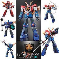 【中古】フィギュア 超合金魂 GX-61 ダイオージャ 「最強ロボ ダイオージャ」