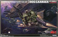 【中古】プラモデル 1/24 ATC-BR03-S ドッグキャリアーwithスコープドッグ 「装甲騎兵ボトムズ」 [BK-85]