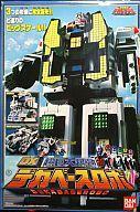 【中古】おもちゃ 超巨大起動DX デカベースロボ 「特捜戦隊デカレンジャー」