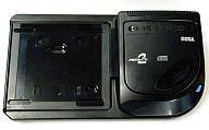 【中古】メガドライブハード メガCD 2(本体単品/付属品無) (箱説なし)