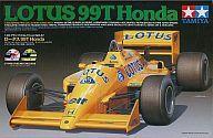 【中古】プラモデル 1/20 ロータス 99T Honda 「グランプリコレクションNo.57」 [20057]