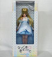 【中古】ドール Princess Koron(プリンセス コロン) ~12時までに帰らなきゃ!~「えっくす☆きゅーと 3rdシリーズ」【タイムセール】