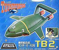【中古】フィギュア 新世紀合金 SGM-02 サンダーバード2号 「サンダーバード」