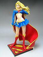 【中古】フィギュア ARTFX スーパーガール 「スーパーマン」 1/6 塗装済み完成品