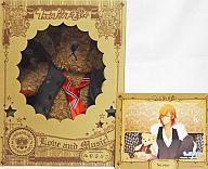 【中古】ぬいぐるみ [箱付き・美品] 神宮寺レン くまの☆プリンスさまっ♪ ぬいぐるみ 「うたの☆プリンスさまっ♪」