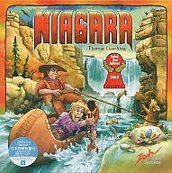 【中古】ボードゲーム ナイアガラ (Niagara)