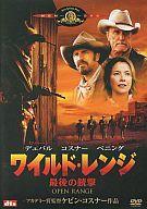 中古 洋画DVD 新品■送料無料■ ワイルド レンジ最後の銃撃'03 評価